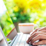 ¿Por qué deberías incluir en tu jardín tu oficina?